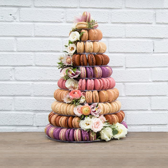 Wedding Pyramid